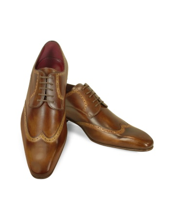 1920s Boardwalk Empire Shoes