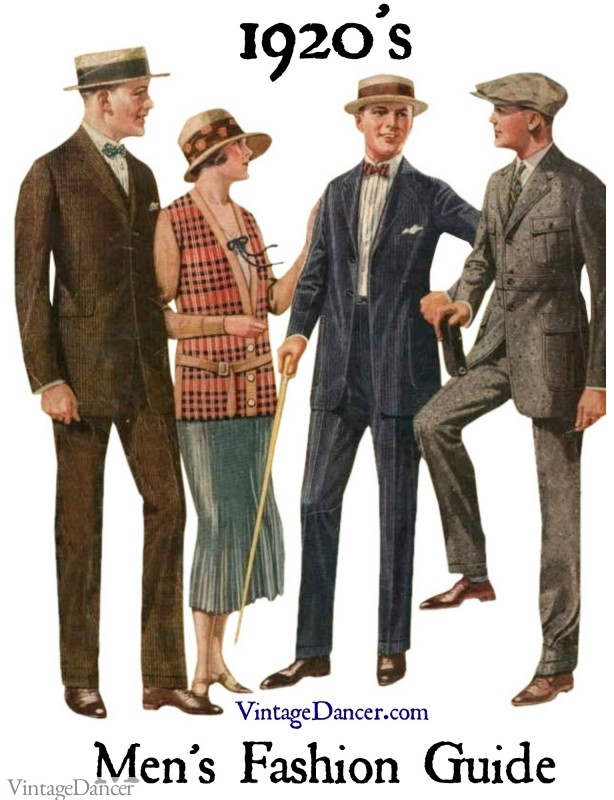 What Did Women Wear In The 1920s 20s Clothing Trends