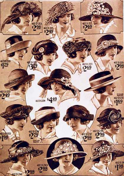 1920s  womens downton abbey