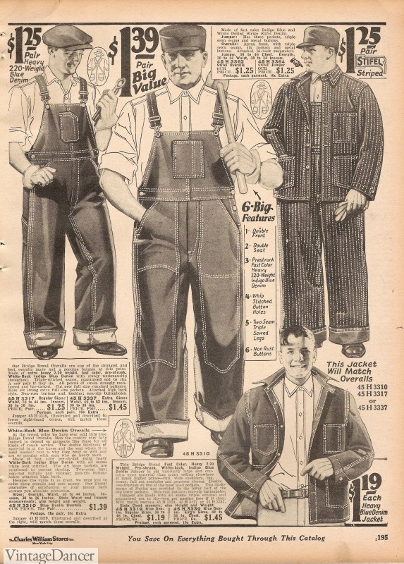 1920s Men's Pants History: Oxford Bags, Plus Four Knickers ...