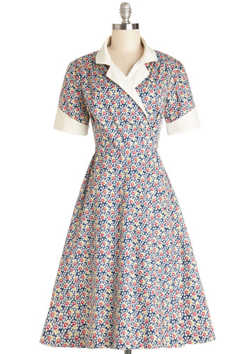 1930s house dress for sale