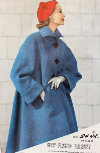 1950s Coats And Jackets History