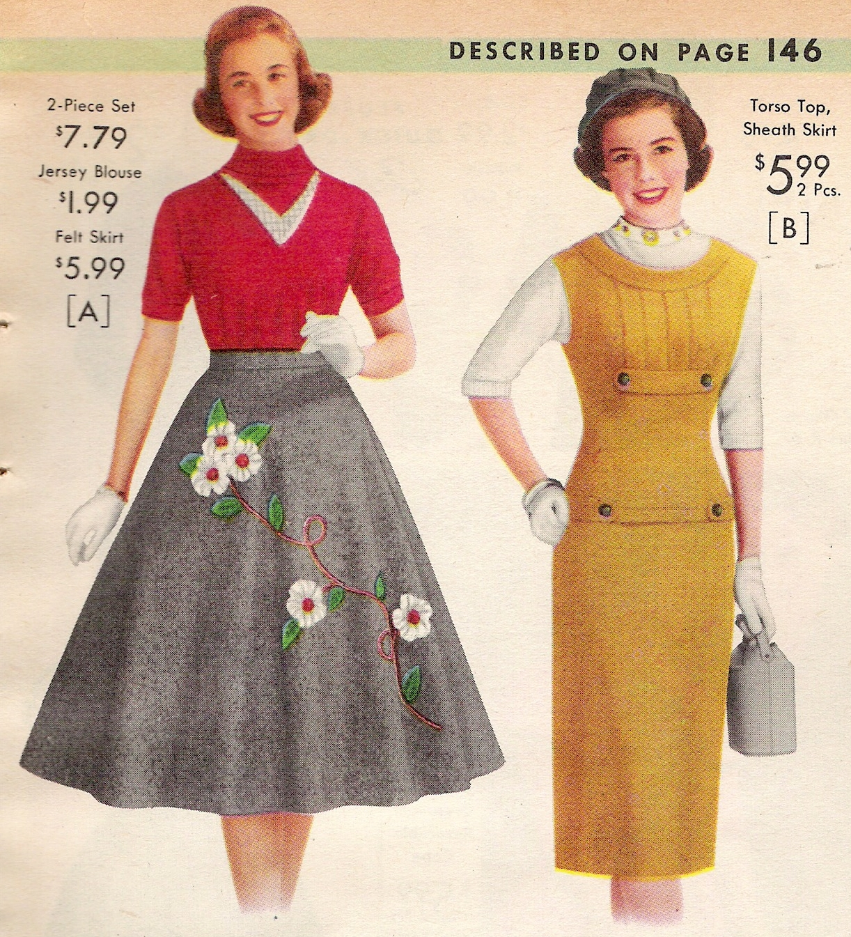 1940s Inventions We Still Love- Food, Games, Fashion