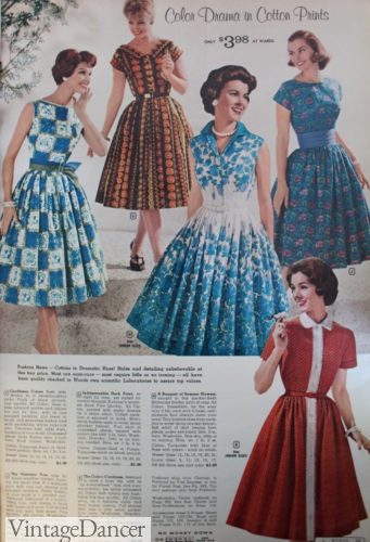 1960s Fashion What Did Women Wear?