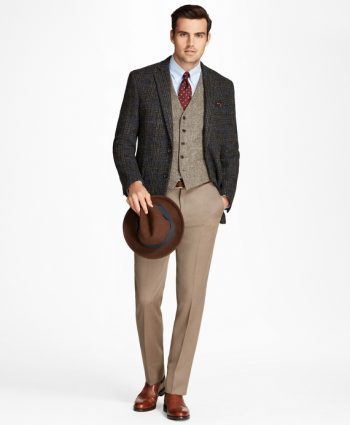 e220051f235 1960s inspired men s suit by Brooks Brothers