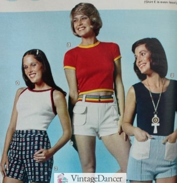 70s Fashion What Did Women Wear In The 1970s