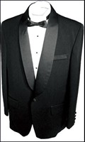 titanic dinner jacket