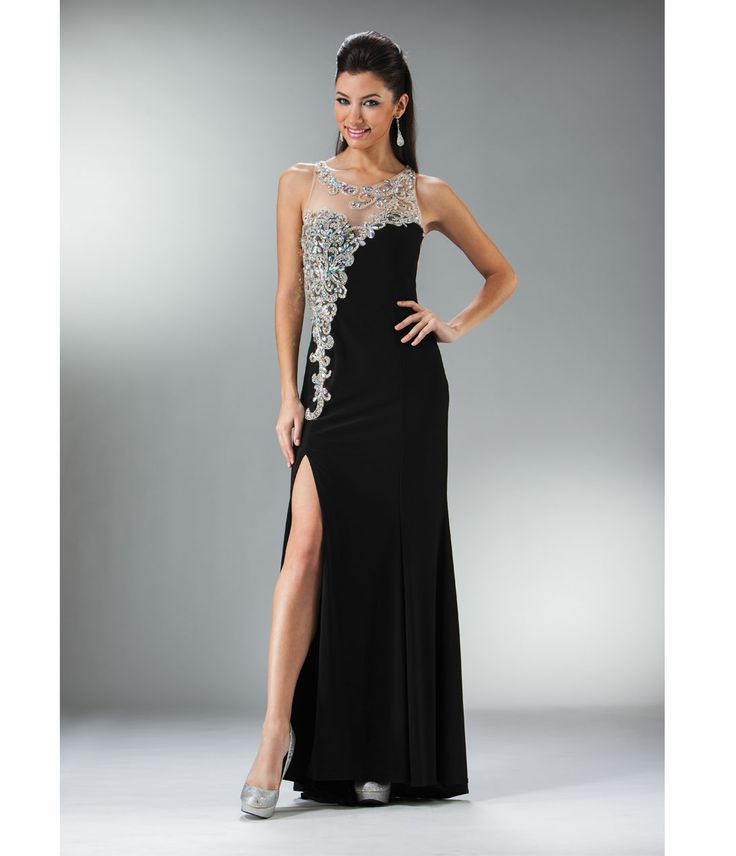 Great Gatsby Prom Dress 1