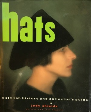 Hats, a stylish history book