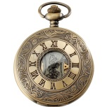 Edwardian men's accessories the pocket watch